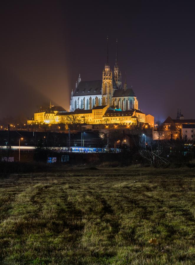 Katedrála svatého Petra a Pavla, Brno