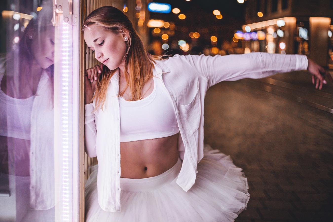 Baletka Valerie