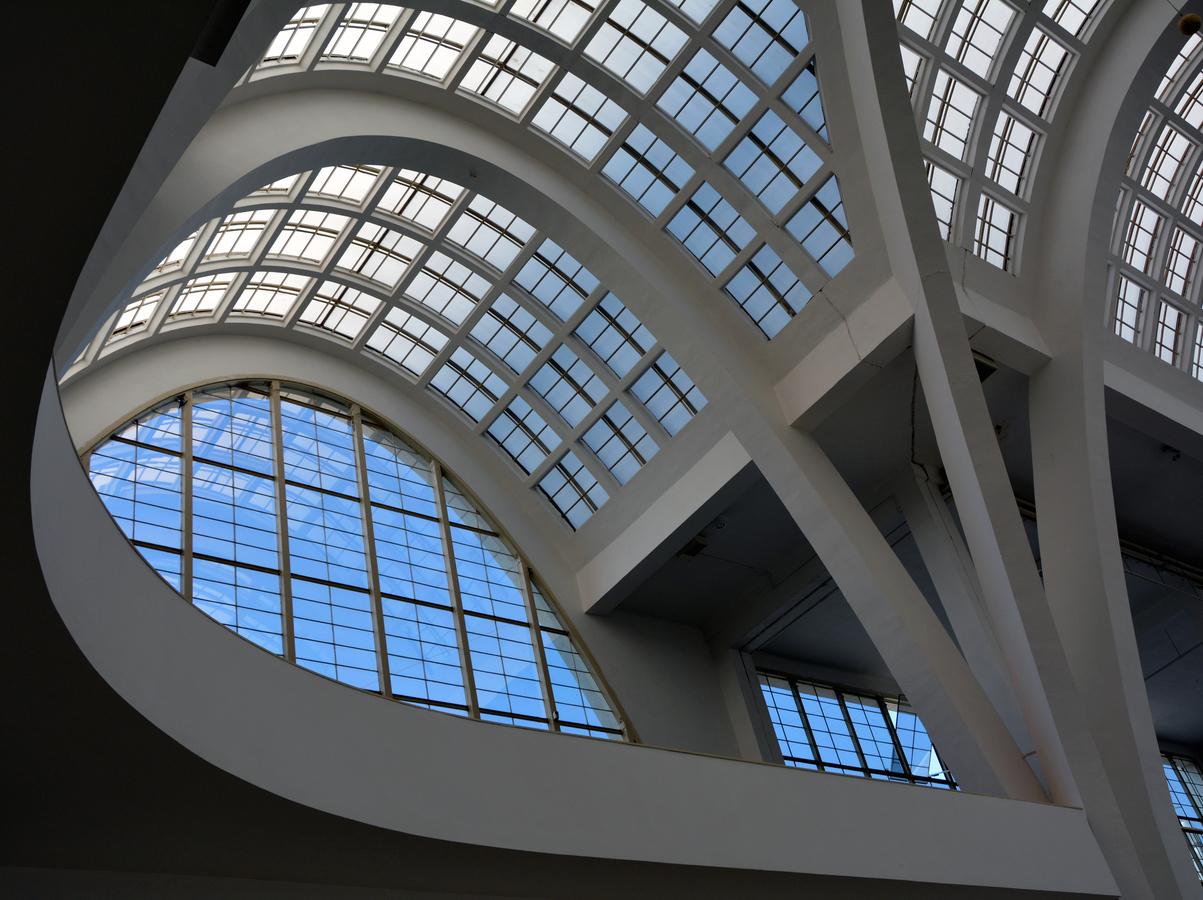 A PAVILON - výstaviště Brno