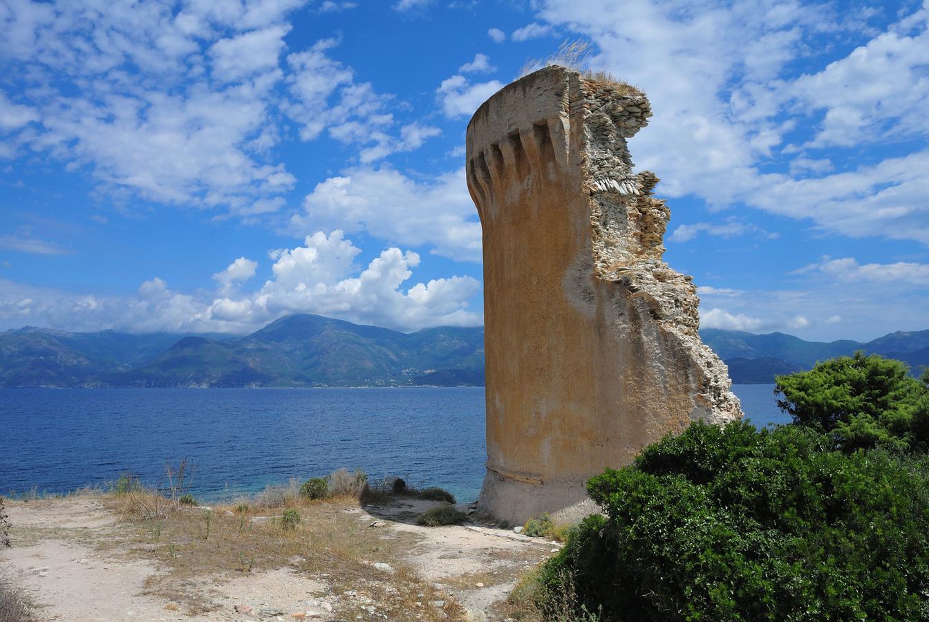 Tour Mortella (Korsika)