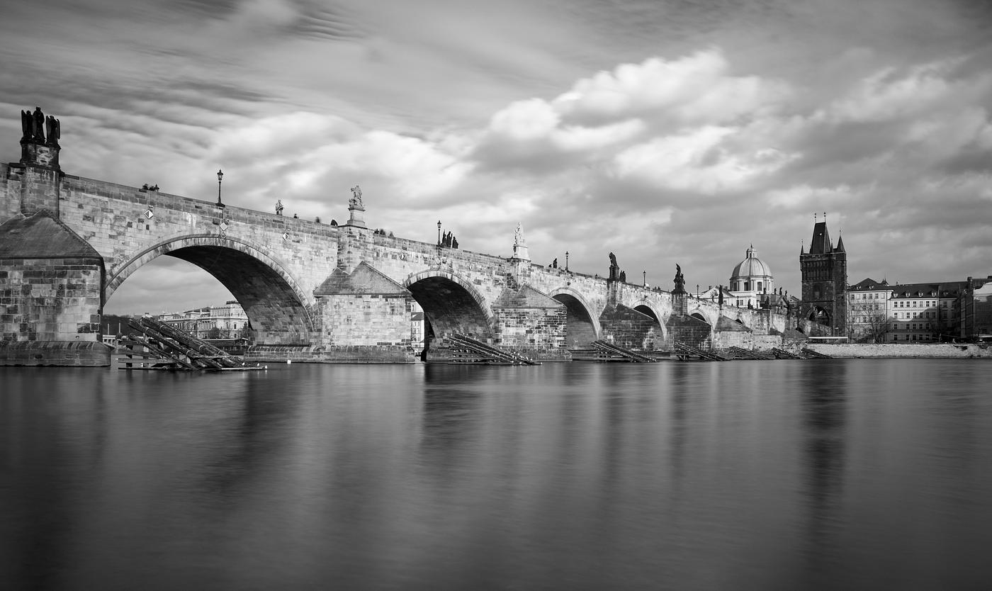 Náš Karlův most II