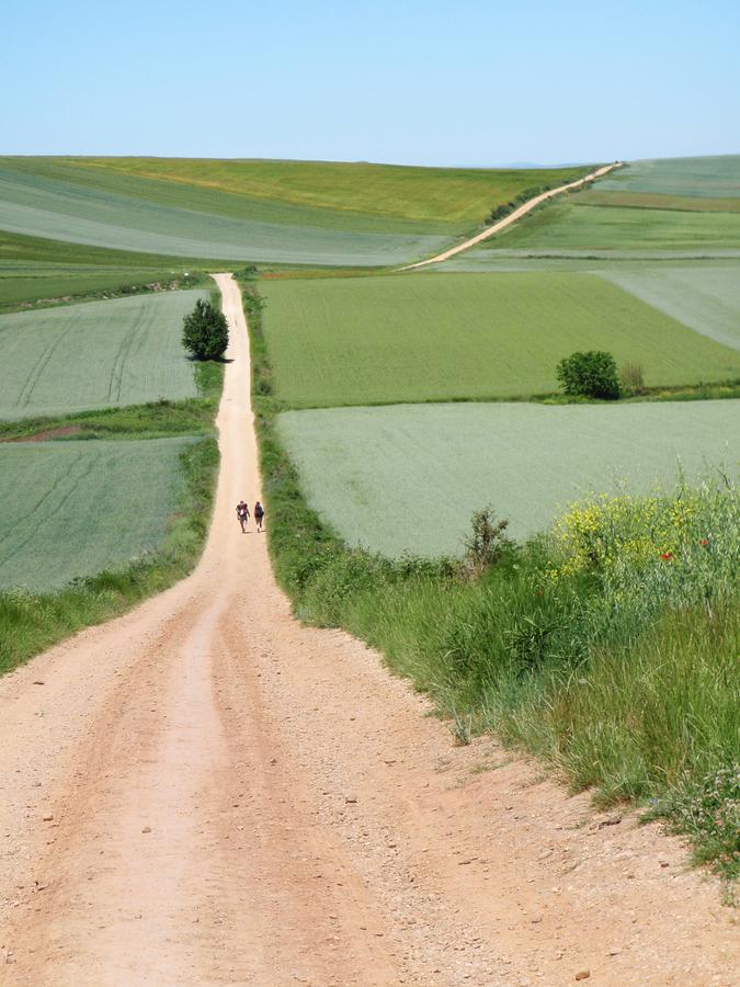 Cesta do Santiago de Compostela