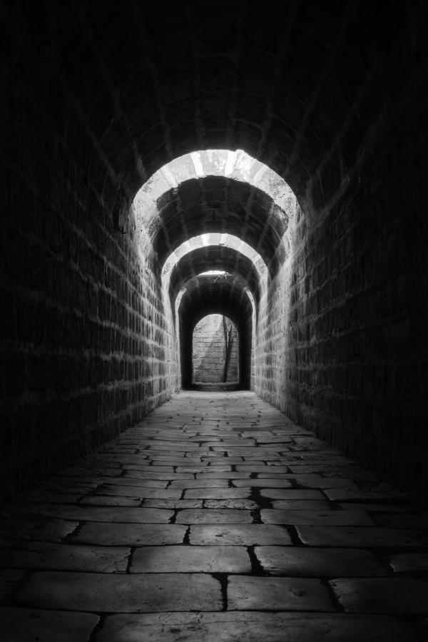Vysočanský tunel