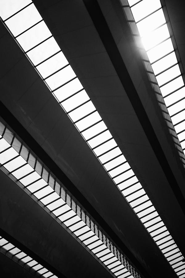 Světelná abstrakce