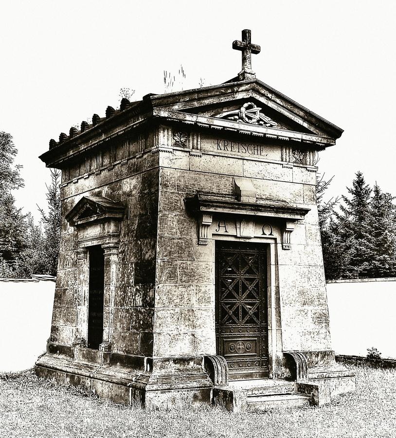 Tomb ..