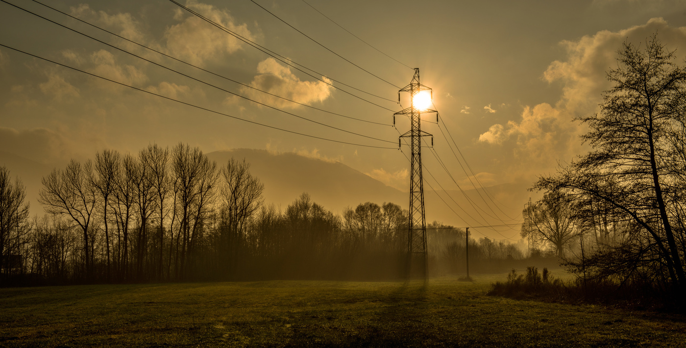 Slunce  na stožáru