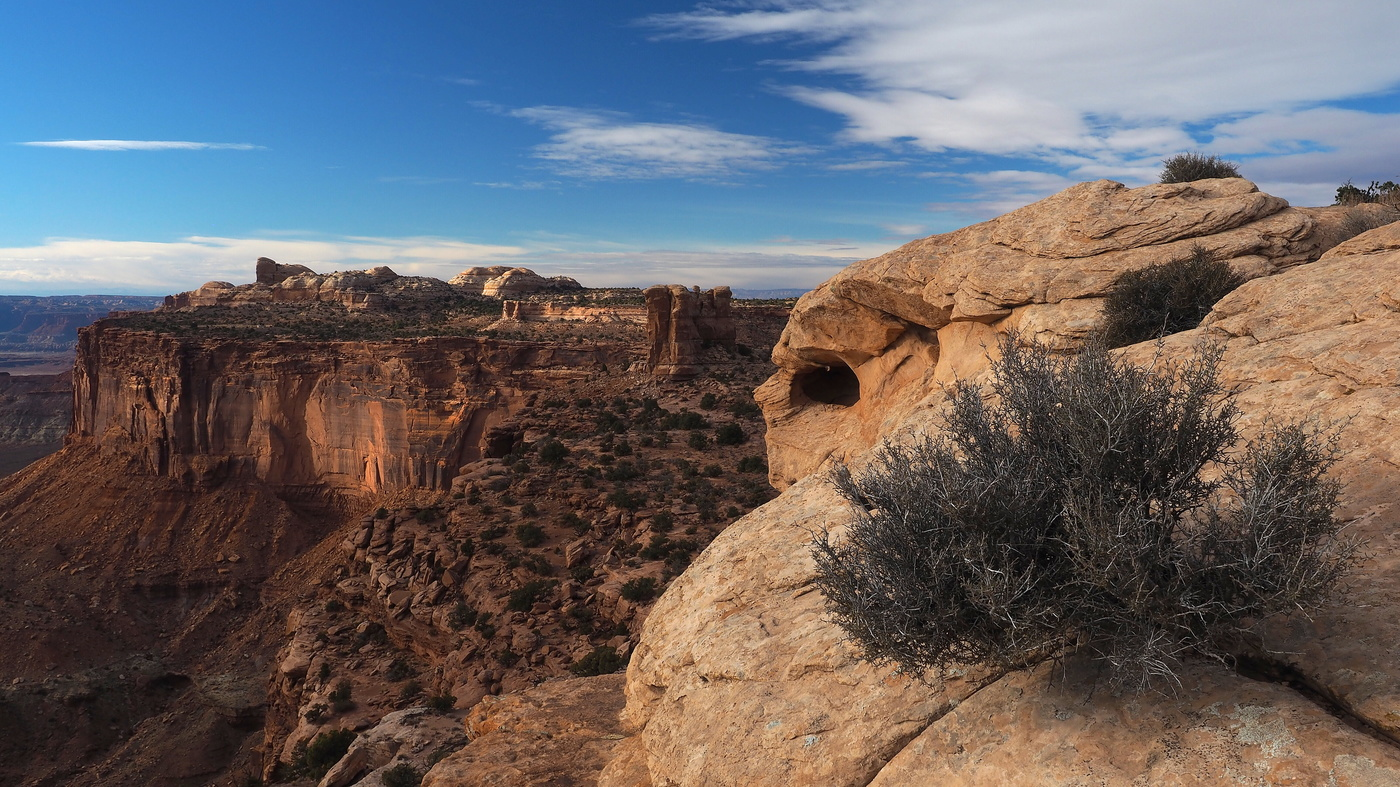 canyonlands V