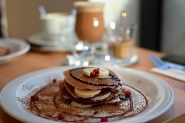 Zdravá Raw snídaně