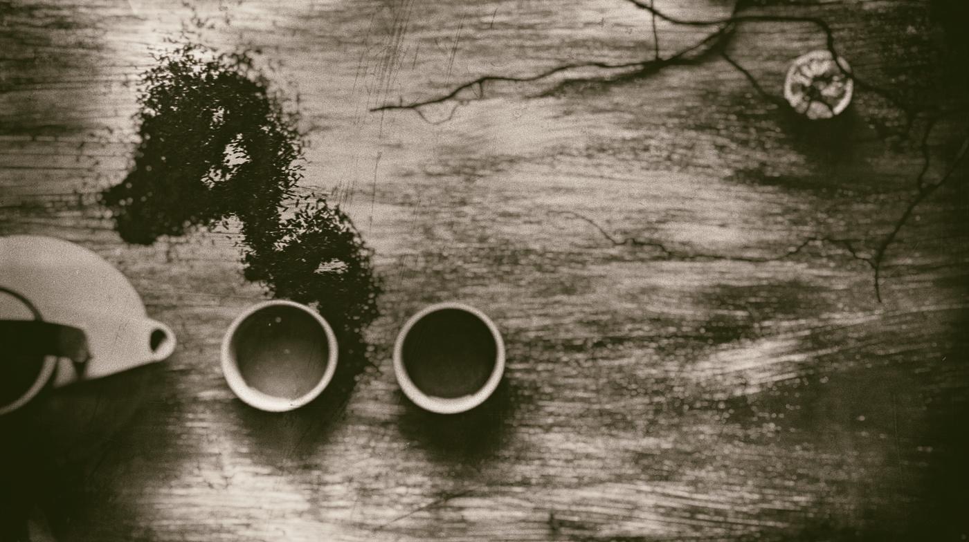čaj sypaný