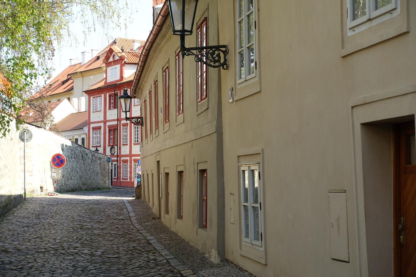 Nový Svět Praha