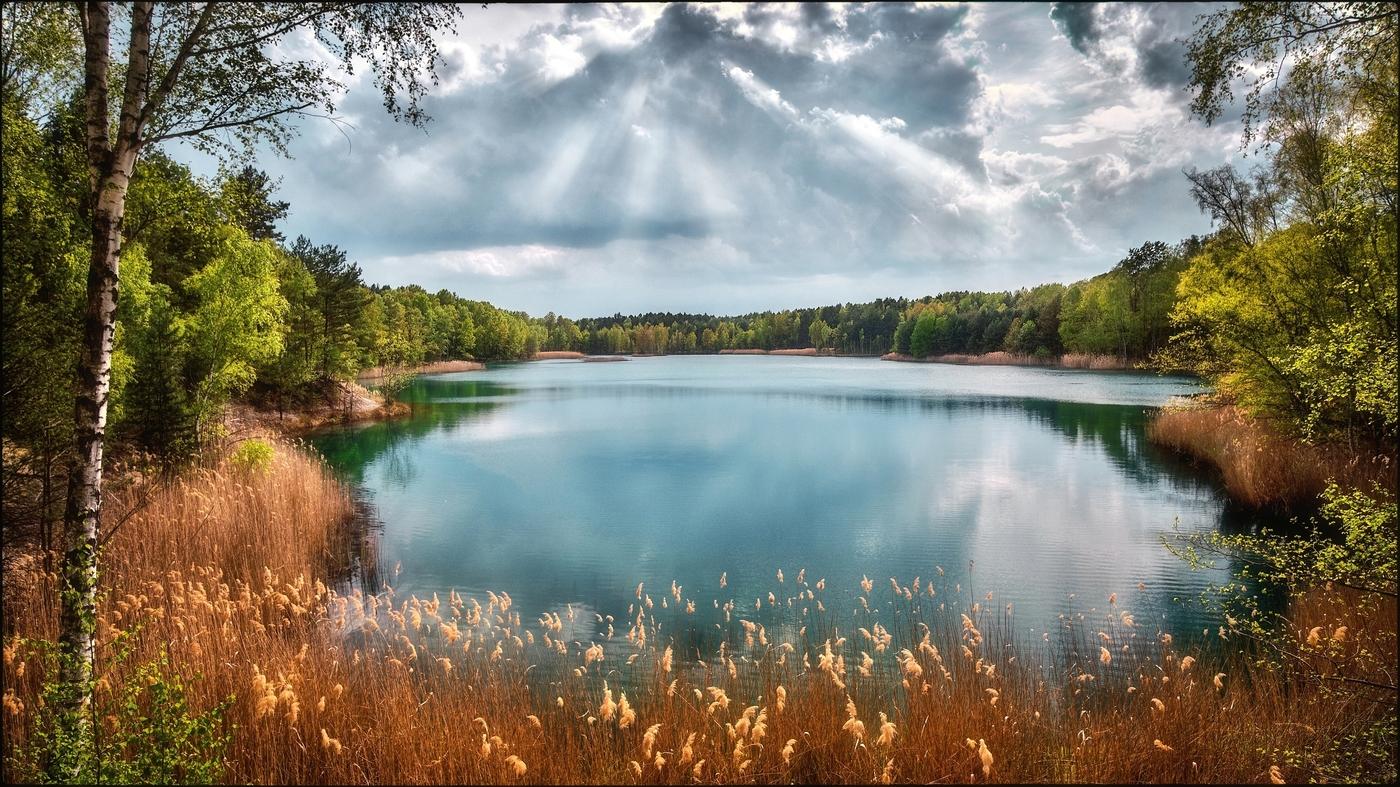Leknická jezera IV