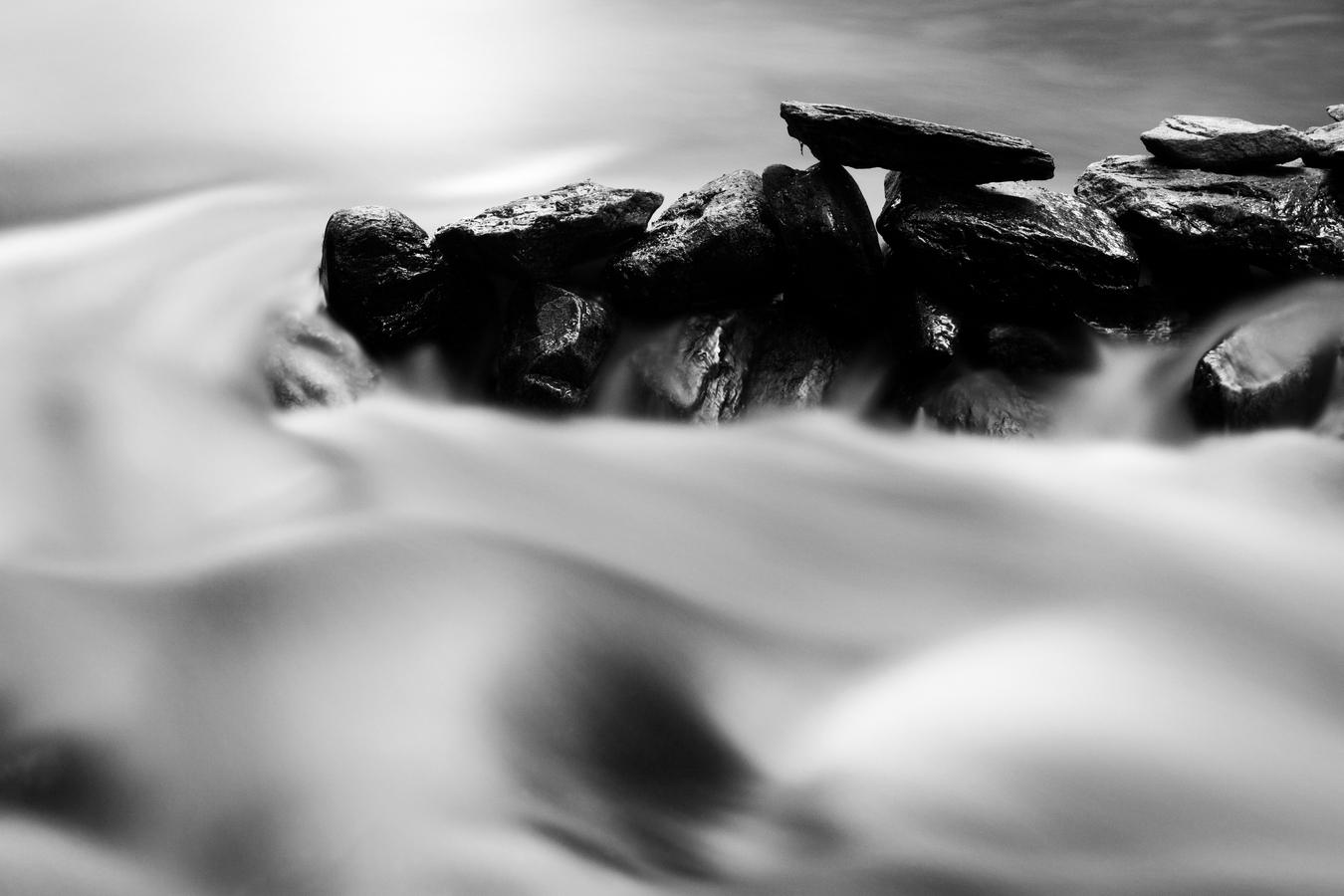 Pod hrázkou kamennou