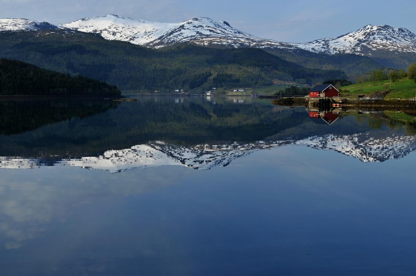 Valsoya - Norsko