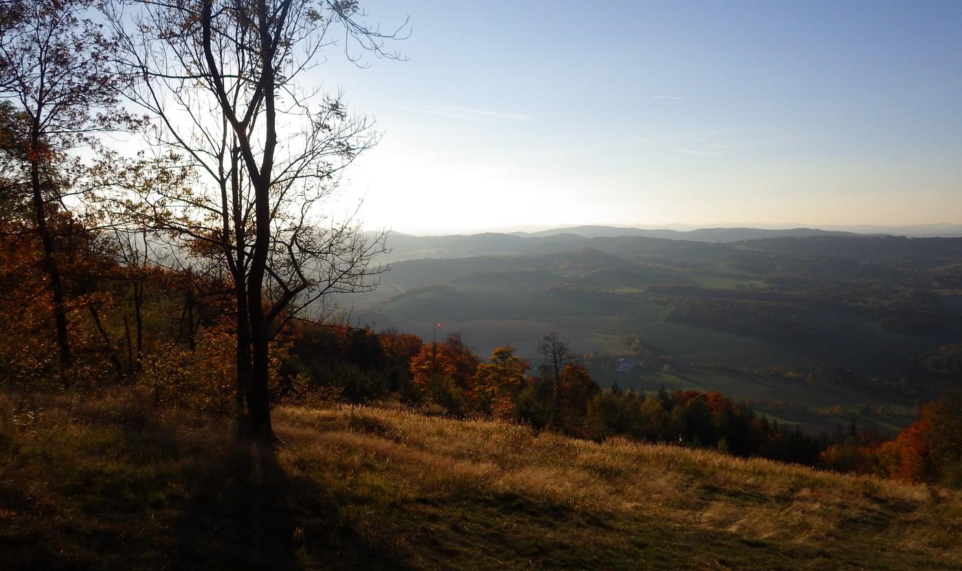 Podzim na Doubravě II