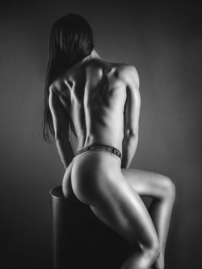 Krása těla