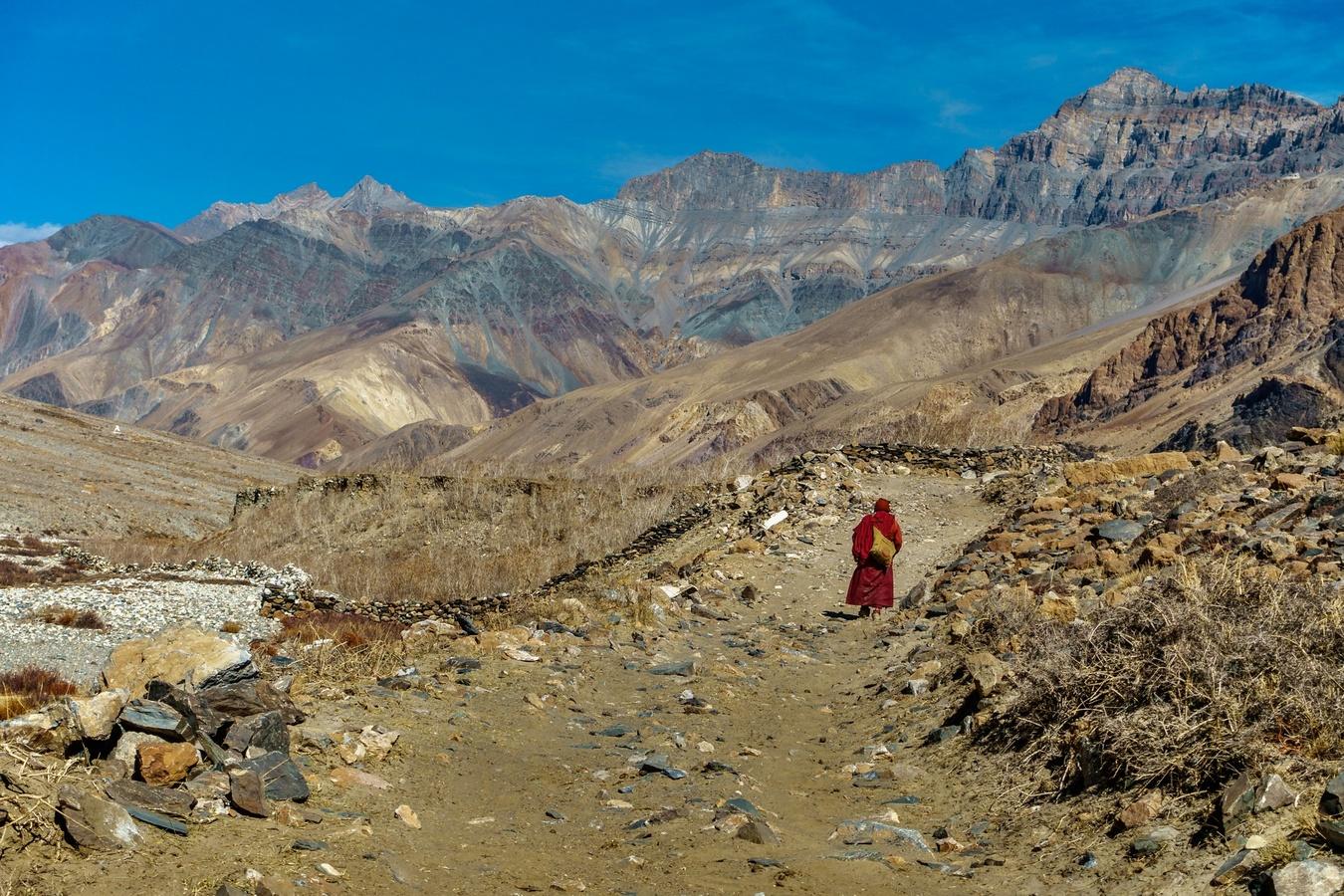 Ladakh II.
