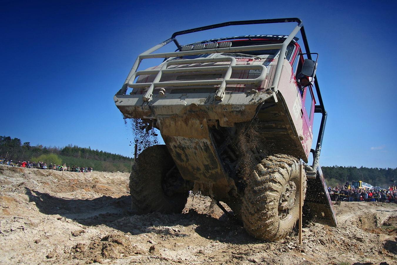 Trucktrial