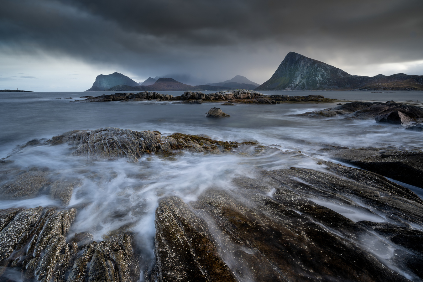 Flakstad_Lofoty_Norsko