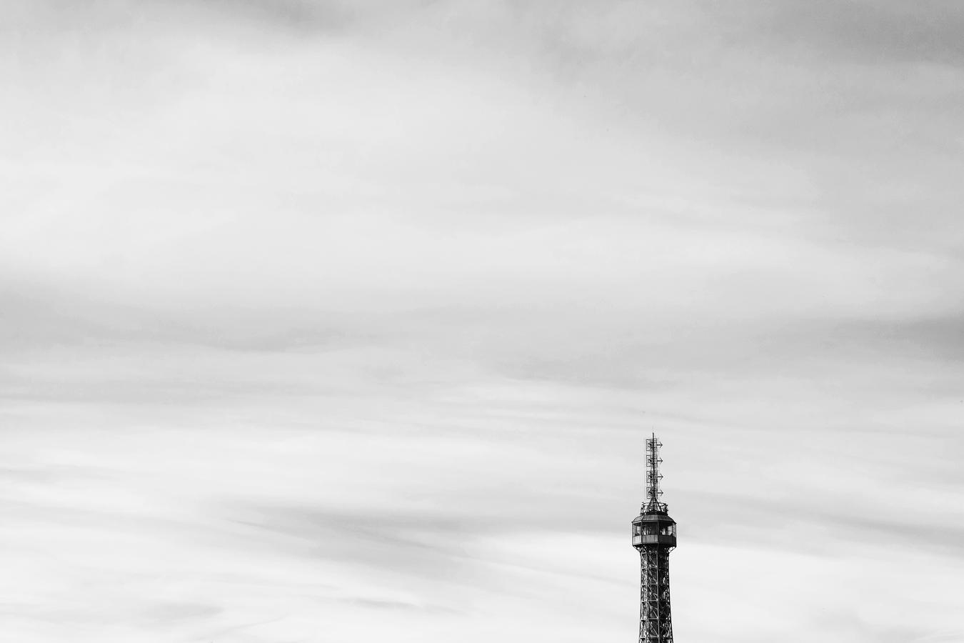 Petřínská věž