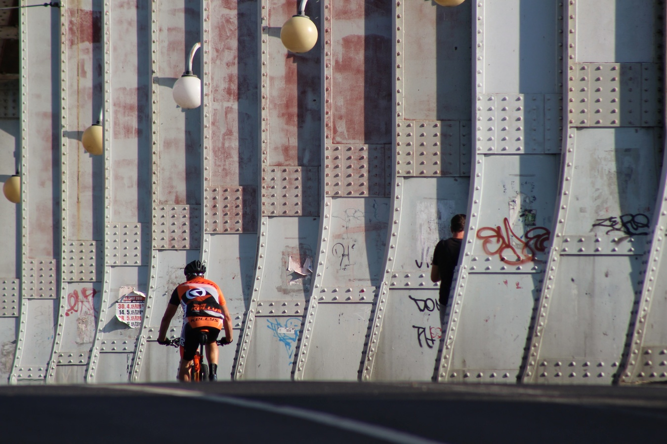 Cyklista