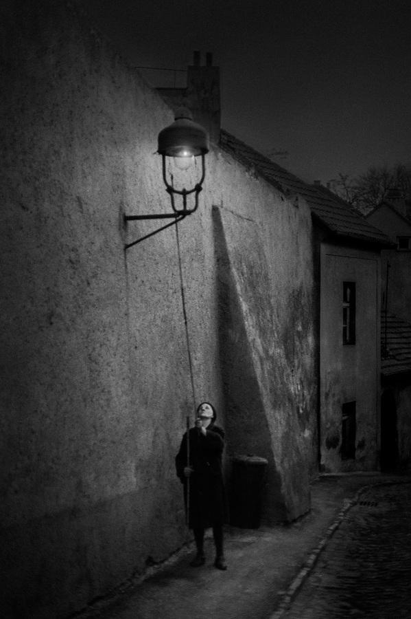 Lampářka