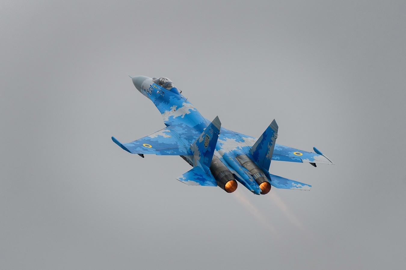 autogen SU-27