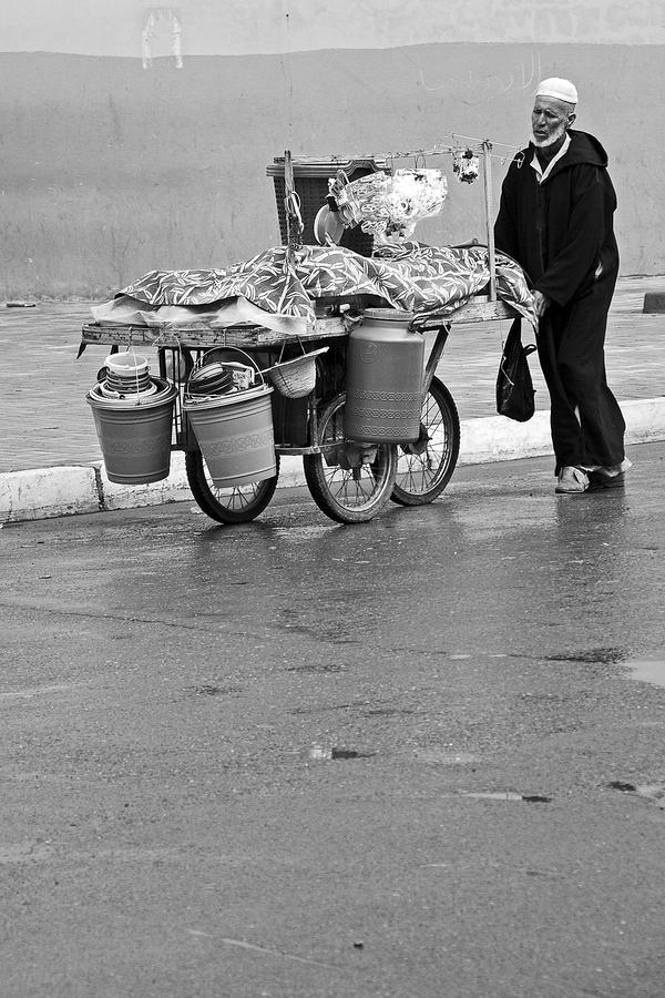 Obchodní cestující