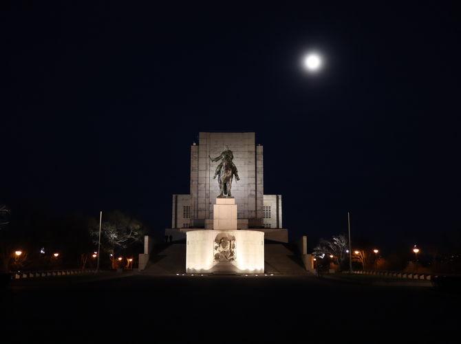 Památník Vítkov