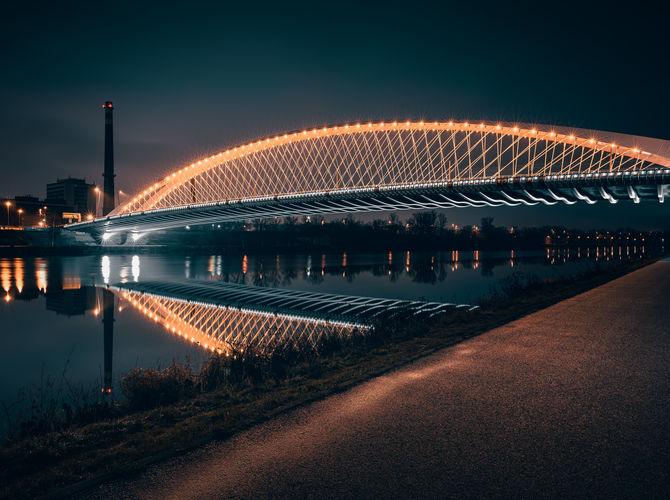 Trojský most (4)