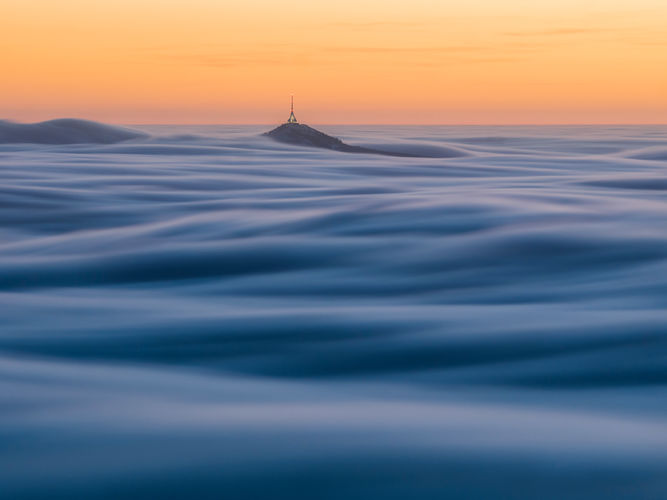 Ostrov Ještěd