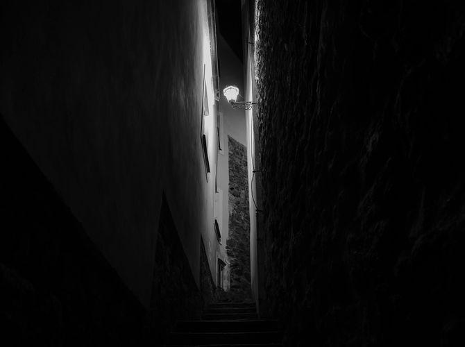 Cesta do černé věže