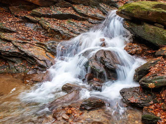 Keprnický potok