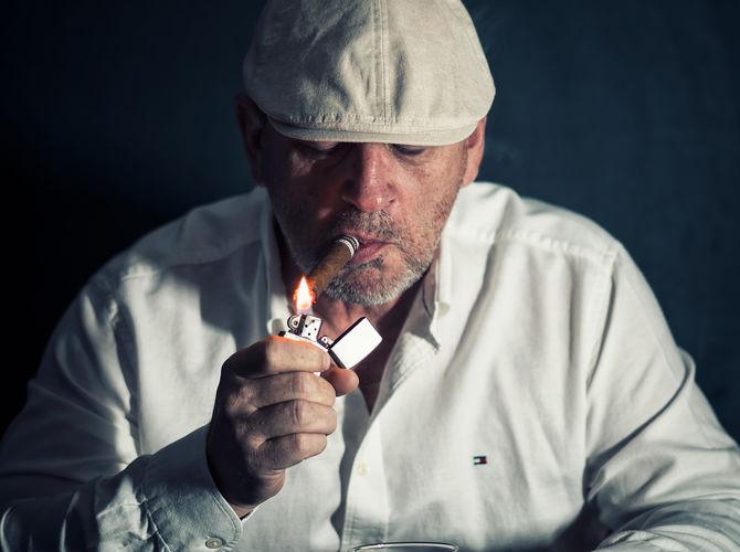 Rum & Cigar
