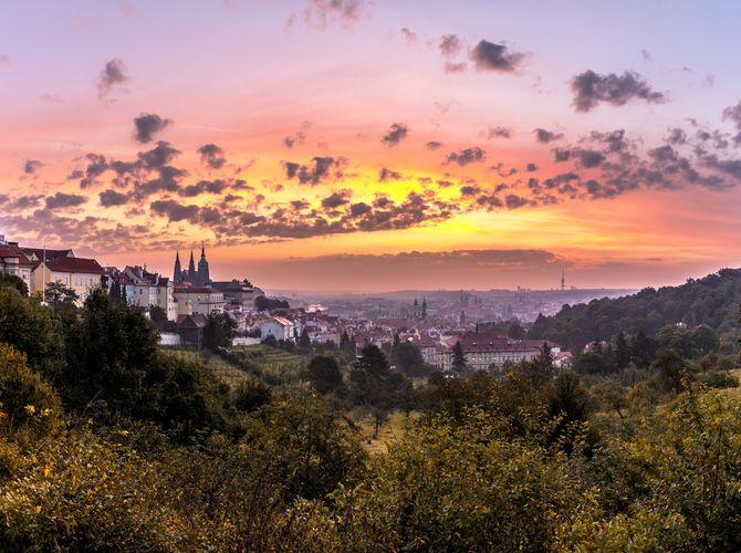 Petřínské rána