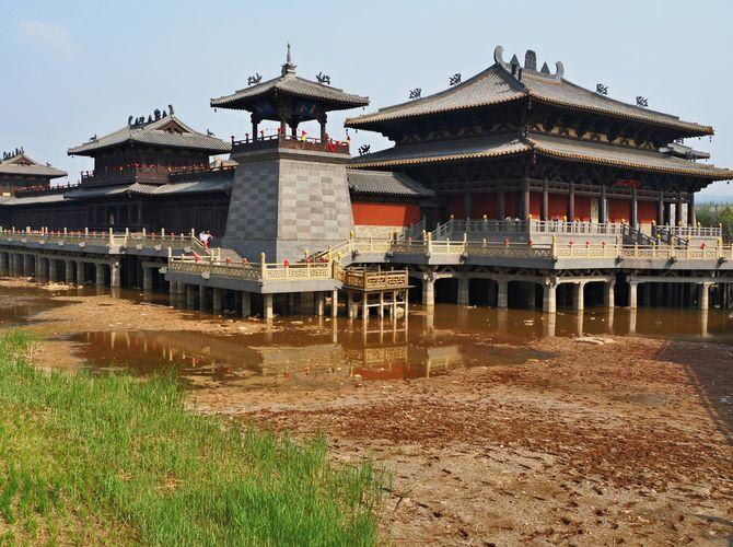Yungang Temple