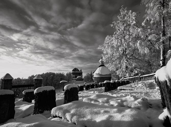 Hostýnský hřbitov