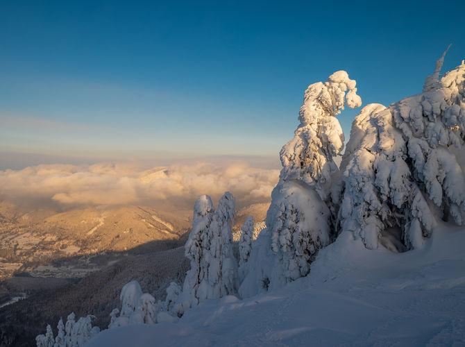 Lysá hora v utajení