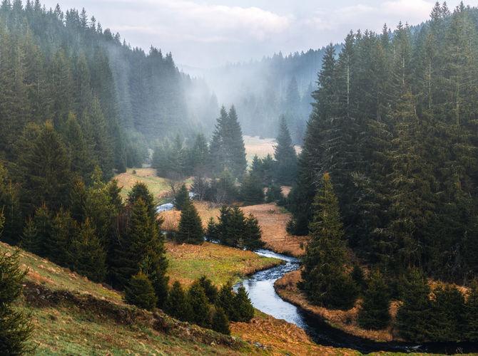 Údolí křemelné