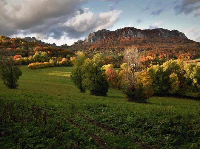 Jesenné pastorále I.