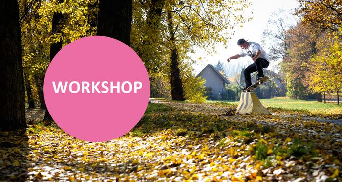 Přijďte na workshop sportovní fotografie s Josefem Šulcem a Fujifilmem