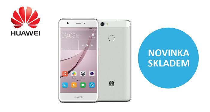 Huawei Nova Dual SIM LTE skladem