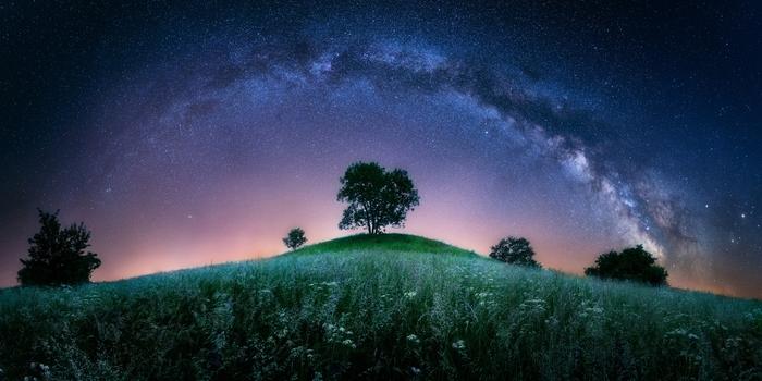 Jak fotit v noci