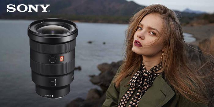 Sony FE 12-24 f/4 G  je již skladem