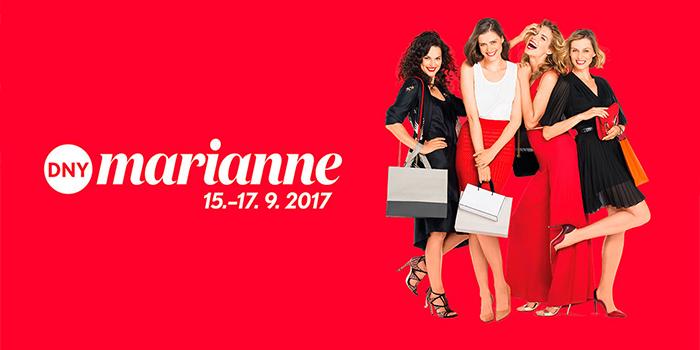 Využijte 30% slevu na naše tiskové služby a fotoškolu se Dny Marianne