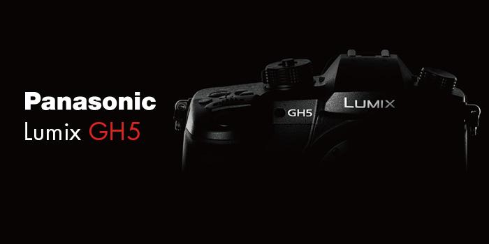 Firmware 2.0 pro Lumix GH5 je k dispozici