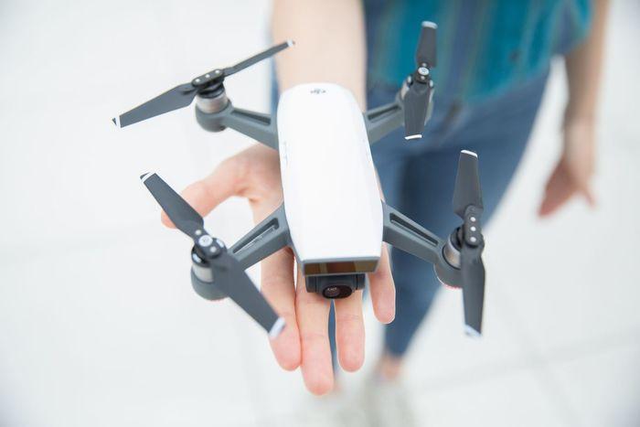 Rozdáváme dárky ke všem DJI dronům!