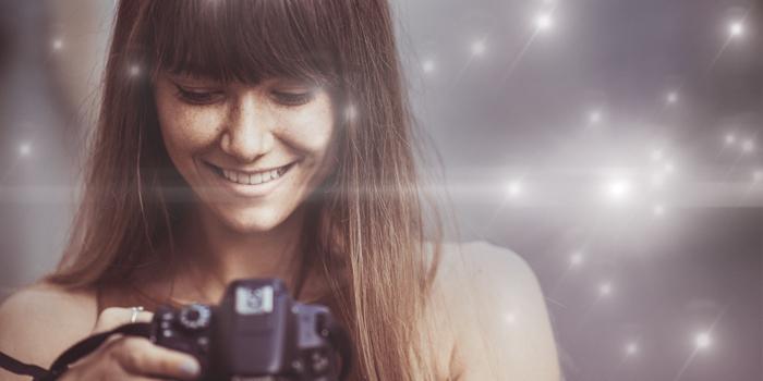 Individuální fotografický kurz je perfektním dárkem pro začínajícího i pokročilého fotografa