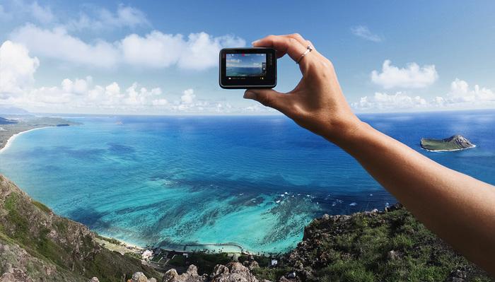 Představujeme novinku GoPro Hero - osvědčená kvalita za dostupnou cenu