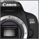 Canon představil novou zrcadlovku EOS 650D a objektivy