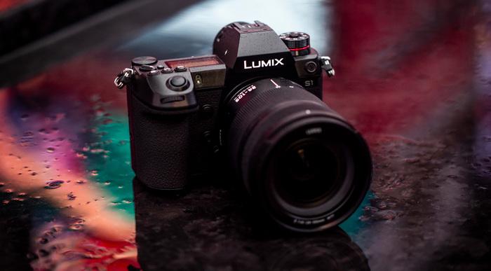 Přijďte si pro novinky Panasonic. Lumix S máme skladem!